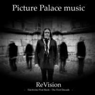 Picture Palace Music - ReVision