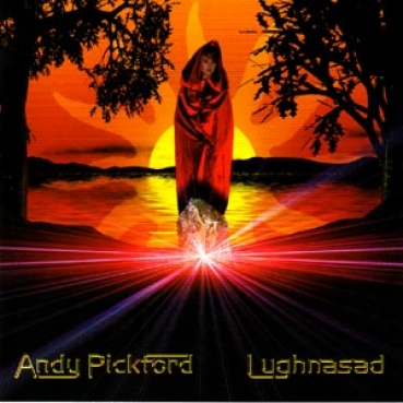 CUE Records Shop - Andy Pickford, Lughnasad