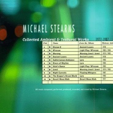 Michael Stearns Lyra Sound Constellation