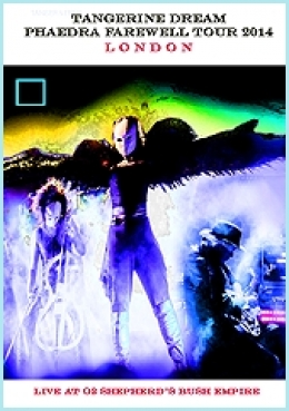 Tangerine Dream - Logos - Live At The Dominion London '82