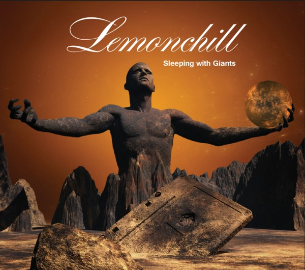 Lemonchill – Peace Code (2014)