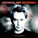 Jean Michel Jarre - Electronica 1 The Time Machine (2 LP)