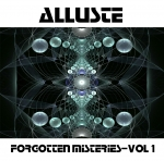 Alluste - Forgotten Misteries Vol. 1