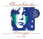 Klaus Schulze - Mirage 40th Anniversary edition