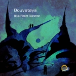Bouvetoya - Blue Planet Talisman