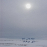 Jeff Greinke - Winter Light