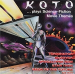 Koto - Plays Science-Fiction Movie Themes