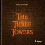 Lamp - Three Towers