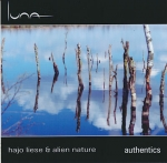 Hajo Liese + Alien Nature - Authentics