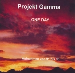 Projekt Gamma - One Day