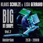 Klaus Schulze - Big in Europe Vol. 2