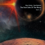 Pete Namlook + Klaus Schulze - Dark Side of the Moog 5-8 (5CD Set)