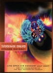 Tangerine Dream - Orange Odyssey DVD