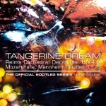 Tangerine Dream - Reims Cathedral 74 + 76 (4 CD Box-Set)