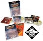 Rick Wakeman - Journey to the Center of the Earth  (Limited 3CD/DVD) Box-Set