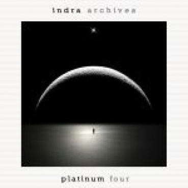 Indra - Archives (CD 24) Platinum Four