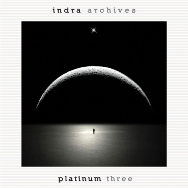 Indra - Archives (CD 23) Platinum Three