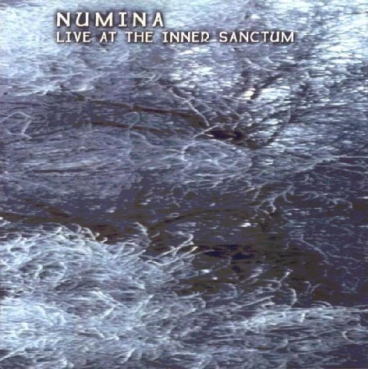 Numina - Live at the Inner Sanctum