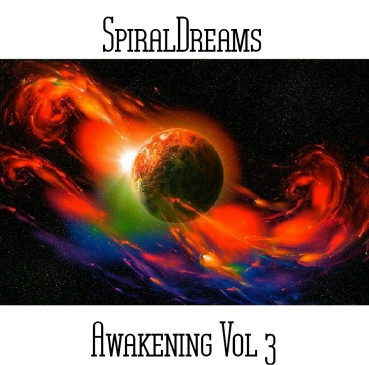 SpiralDreams - Awakening Vol. 3