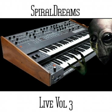 SpiralDreams - Live Vol. 3