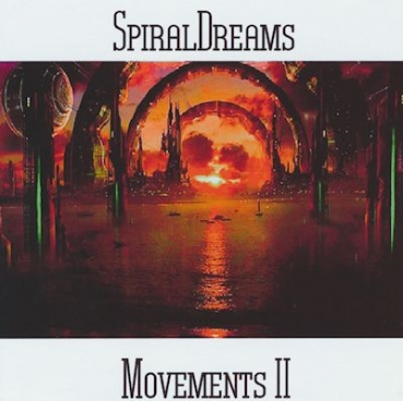 SpiralDreams - Movements 2