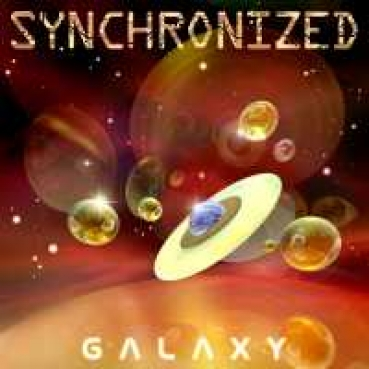Synchronized - Galaxy