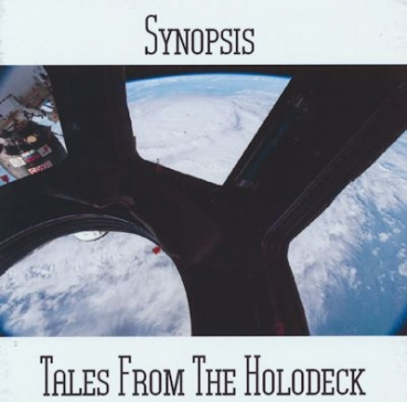 Synopsis - Tales from the Holodeck
