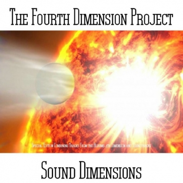 The Fourth Dimension Project - Sound Dimensions