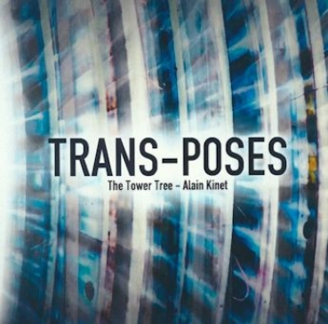 The Tower Tree - Trans-Poses (DVD)