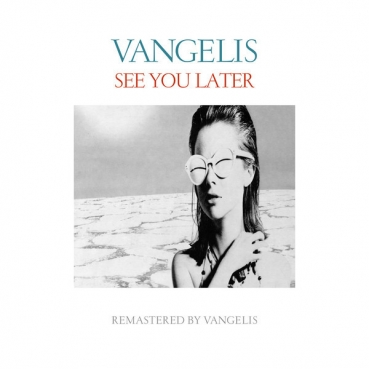 Jon and Vangelis - See you Later remastered