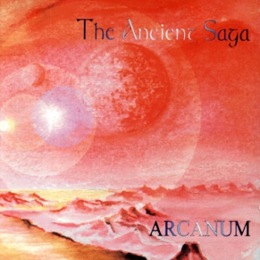 Arcanum - The Ancient Saga