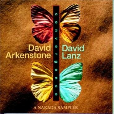 Cue Records Com David Arkenstone David Lanz Convergence