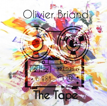 Olivier Briand - The Tape