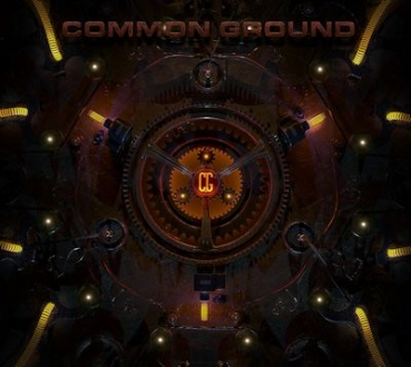 Hollan Holmes + Resonant Drift - Common Ground
