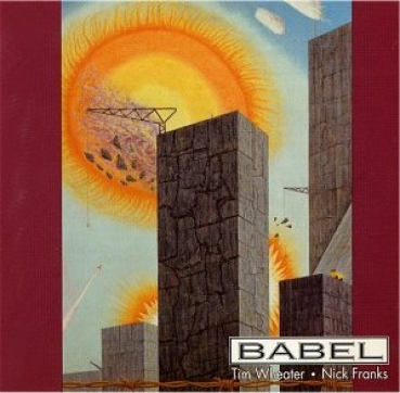 Nick Franks + Tim Wheater - Babel