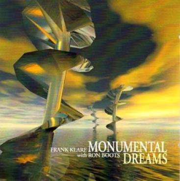 cue-records com - Frank Klare, Ron Boots, Monumental Dreams