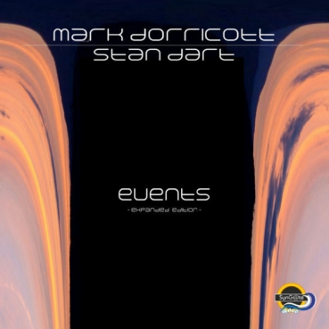 Mark Dorricott + Stan Dart - Events