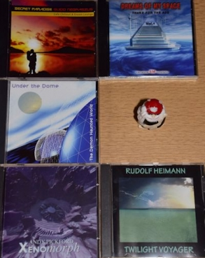 Special Offer 16 - 5 CDs