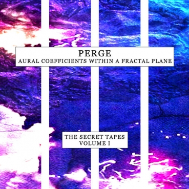 Perge -  Aural Coefficients Within A Fractal Plane