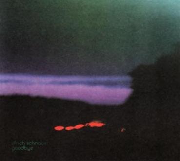 Cue Records Com Ulrich Schnauss Goodbye