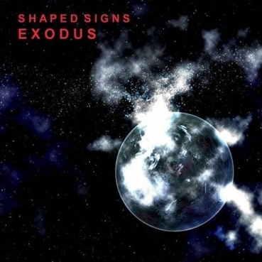 Shaped Signs - Exodus