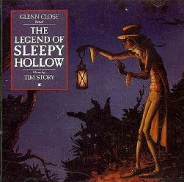 Tim Story - The Legend of Sleepy Hollow