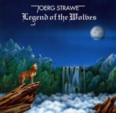 Joerg Strawe - Legend of the Wolves