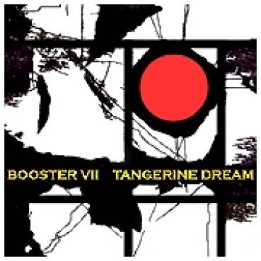 Cue Records Com Tangerine Dream Booster 7