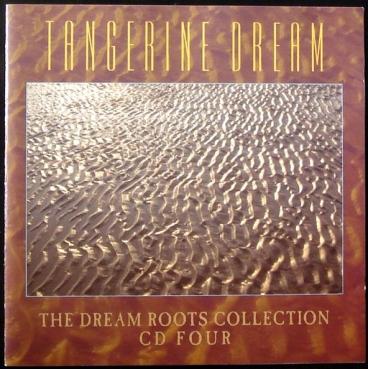 Cue Records Com Tangerine Dream The Dream Roots
