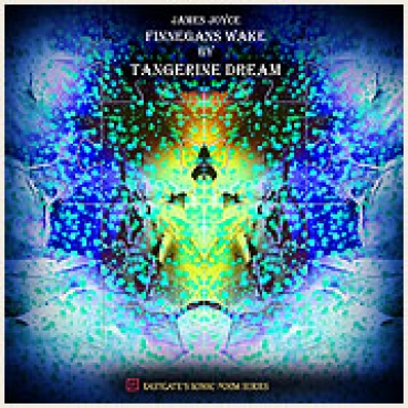 Tangerine Dream - Finnegans Wake