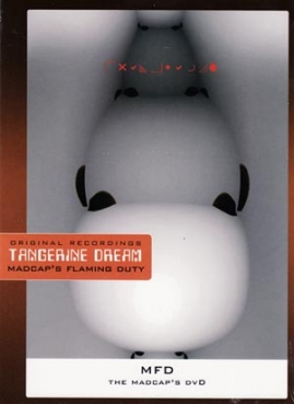 Tangerine Dream - Madcap's Flaming Duty (DVD)