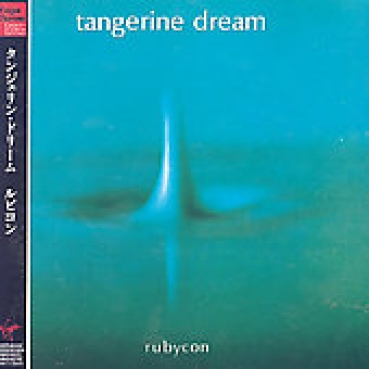 cue-records com - Tangerine Dream, Rubycon