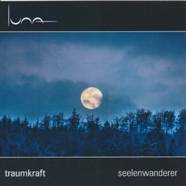 Traumkraft + Alien Nature - Seelenwanderer