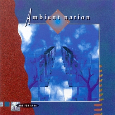 V/A - Ambient Nation Vol. 1